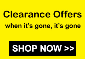 Clearance Offers - Shop Now