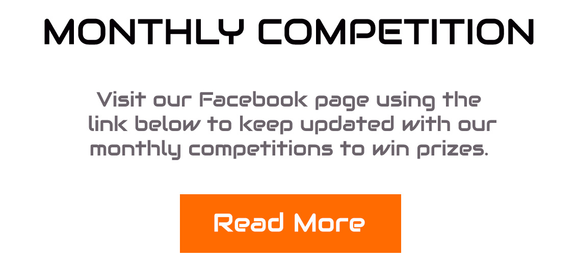 Monthly Competitions - Buy Online Today