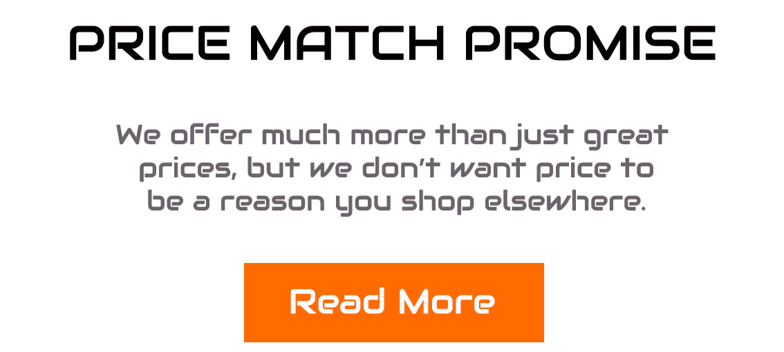 Price Match - Buy Online Today