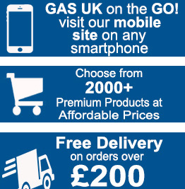 Buy Gas Online Today