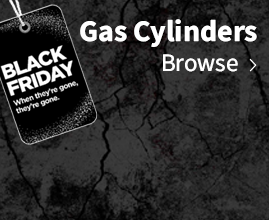 Gas Cylinder Deals