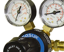 Gas Equipment & Handling