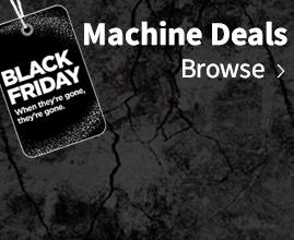 Machine Deals