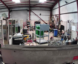 Cylinder Testing Services