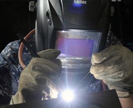TIG Welding Products