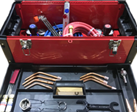 Welding & Cutting Sets