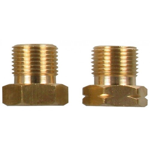 CYLINDER NUTS