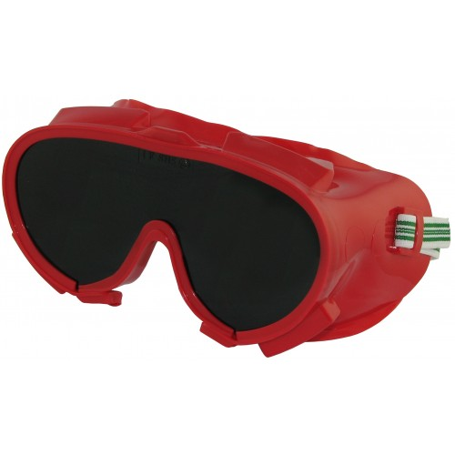 MOULDED WELDING GOGGLES