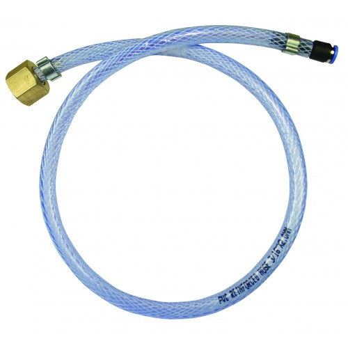 "CONVERSION HOSE 1/8"" to 3/8"""