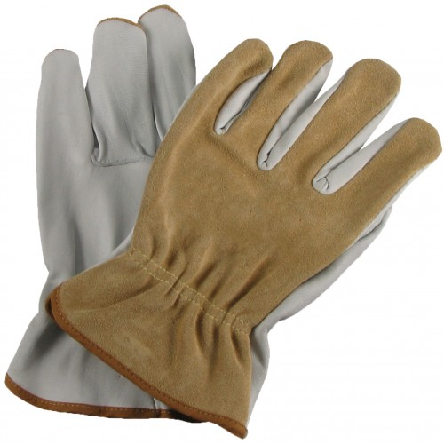 FINGERTIP SENSITIVITY LEATHER GLOVES