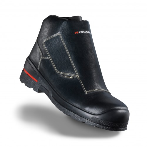 WELDING MACSOLE SAFETY BOOTS