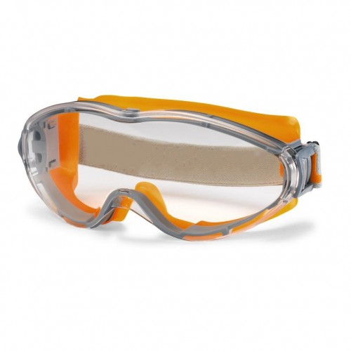 ULTRASONIC SAFETY GOGGLES