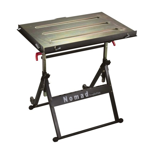 WELDING TABLE - NOMAD