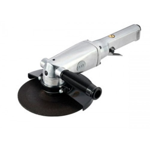 AIR ANGLE GRINDER - LEVER TYPE THROTTLE