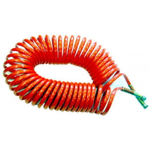 "3/8"" UPVC RE-COIL HOSE"