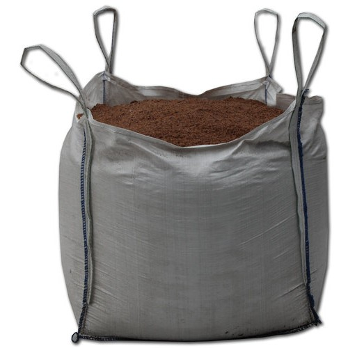 ROCK SALT - BULK BAG