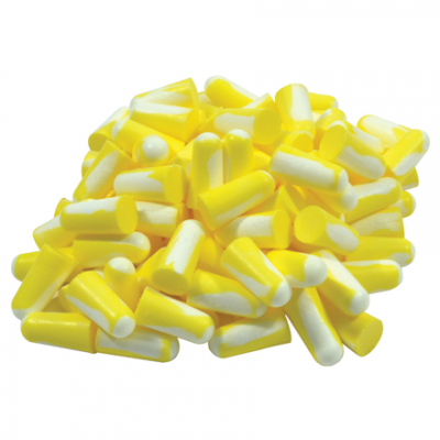 Honeywell Foam Ear Plugs 200PR