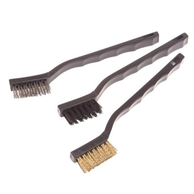 Inspection Brush