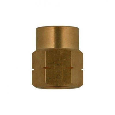 Propane Regulator Adaptor