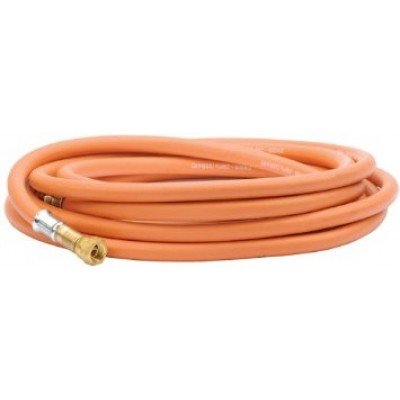 Propane Hose Fitted - (8MM) 3/8""