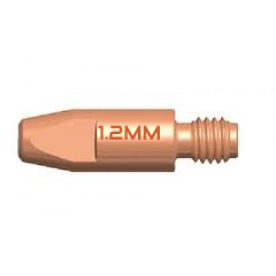 MB25/36 Tips 1.2mm (M6) 25PK