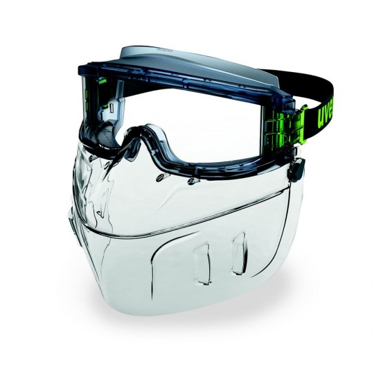 FLIP UP ULTRASHIELD GOGGLES