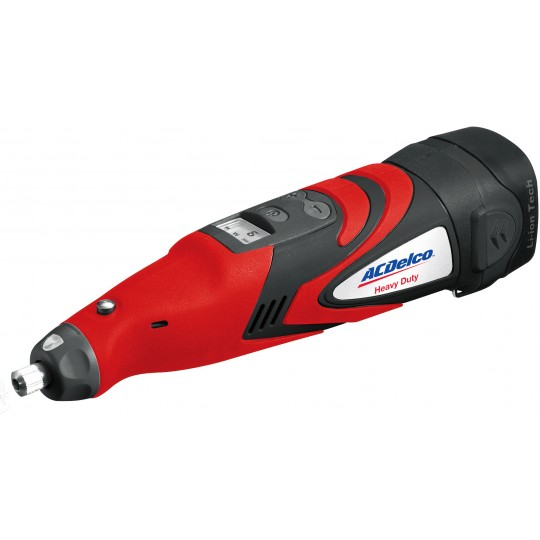 LI-ION 10.8V 75MM ROTARY TOOL KIT