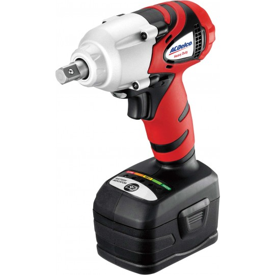 "LI-ION 18V 1/2"" IMPACT WRENCH"