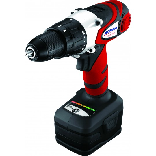 LI-ION 2 SPEED DRILL/DRIVER 13MM