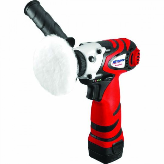 LI-ION 10.8V 75MM MINI POLISHER
