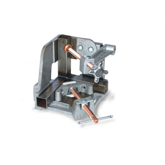 Strong Hand 3 Axis Welders Angle Clamps