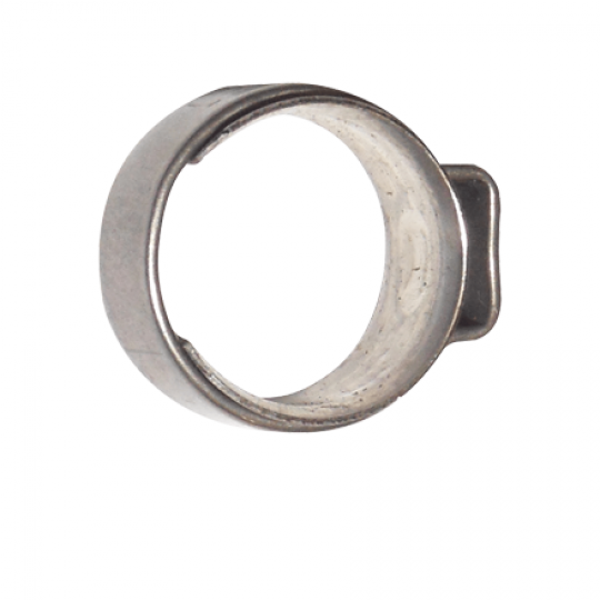 8.0mm Ear Hose Clamp