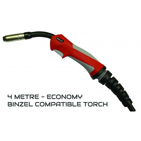 MB15 - ECO TORCH PACKAGE (4 METRE)