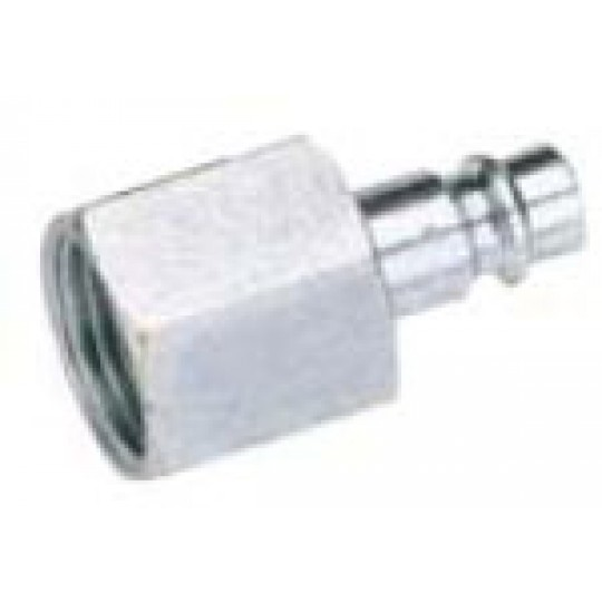 QUICK CONNECT STUD COUPLING 1/4""
