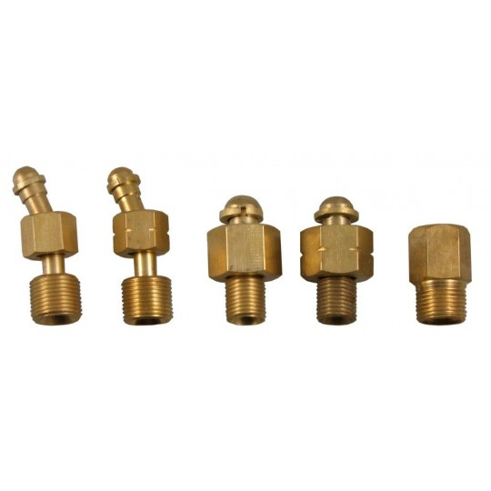 Hose Adaptors - 10 Pack