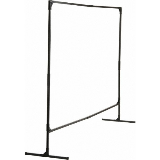 STEEL CURTAIN FRAME