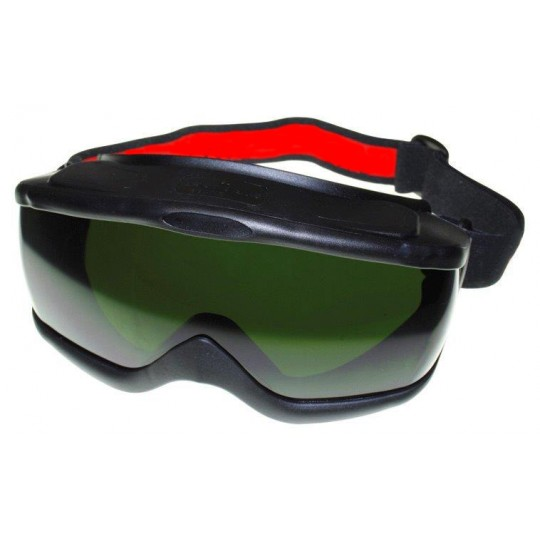 WIDE VISION GOGGLE RED BAND IR5