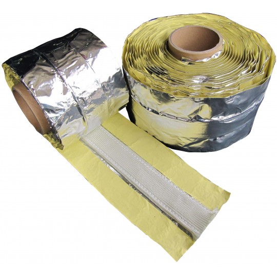WELDING BACKING TAPE