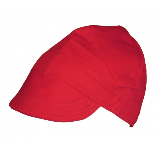 FLAME RETARDANT HAT (RED)