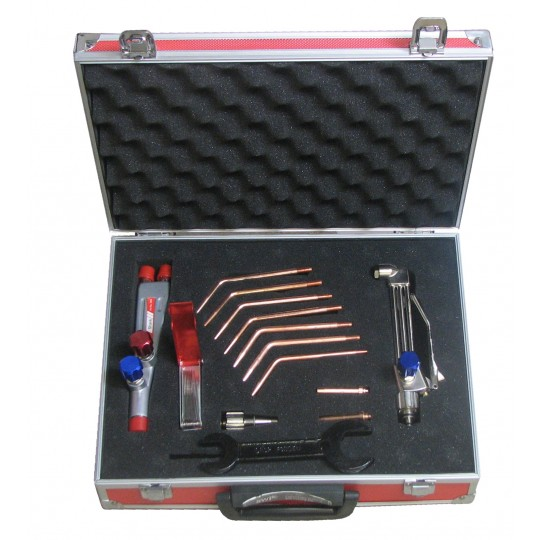 LIGHTWEIGHT WELDING & CUTTING SET