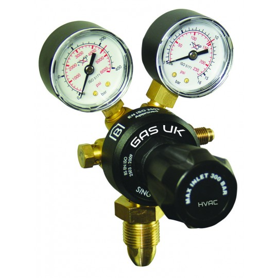 HVAC REGULATOR - SINGLE STAGE