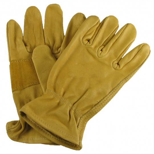 OIL & WATER RESISTANT WORK GLOVES