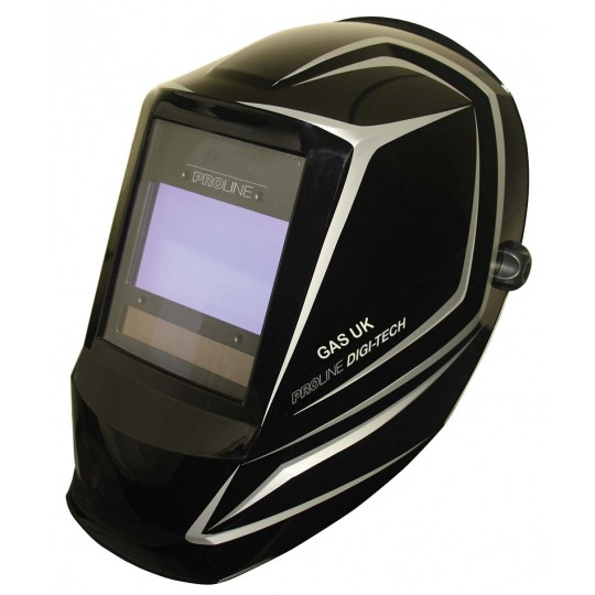 PROLINE VARIABLE SHADE HELMET