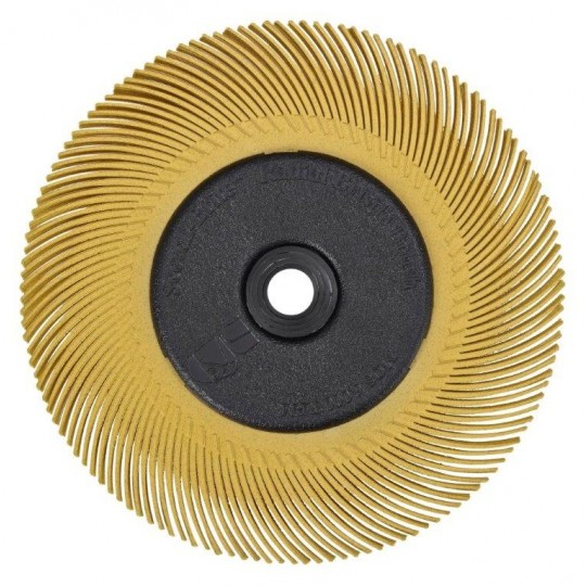 3M™ RADIAL BRISTLE DEBURRING WHEELS RADIAL