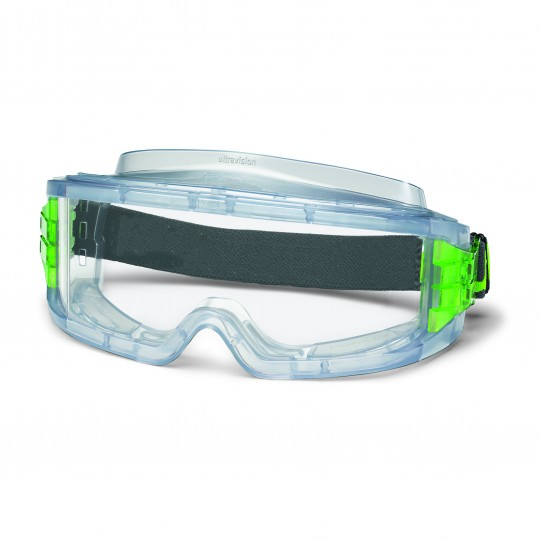 ULTRASVISION SAFETY GOOGLES
