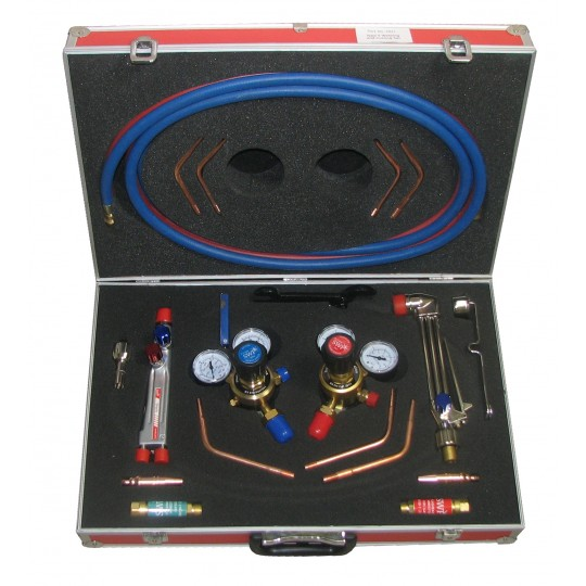 TYPE 5 WELDING & CUTTING SET - EXTENDED