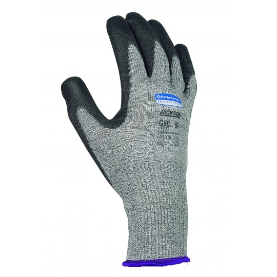 G60 LEVEL 5 CUT RESISTANT GLOVES