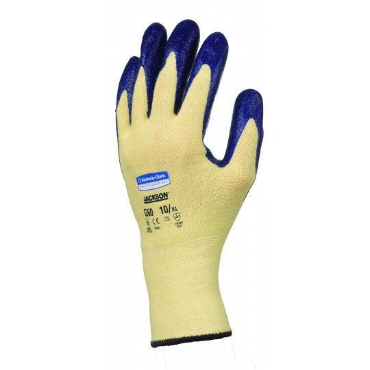 G60 LEVEL 2 CUT RESISTANT GLOVES