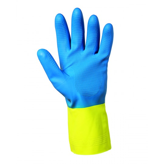 G80 CHEMICAL RESISTANT GLOVES
