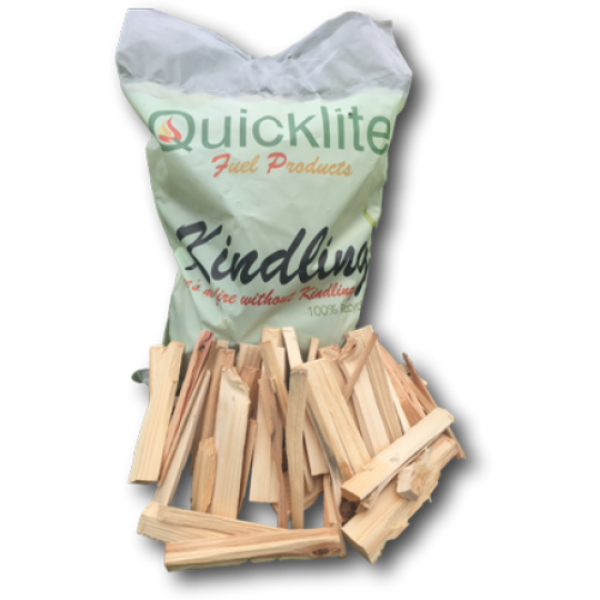 Quicklite Kindling Sticks